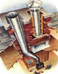 Reparacion de extractores de aire